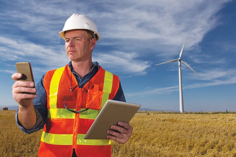 3 Steps to a Successful Digital Worker Strategy: Leveraging Field Service to Drive Utility Outcomes
