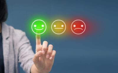 Orange to Green: Using a Customer Distress Index to Strengthen Proactive Support