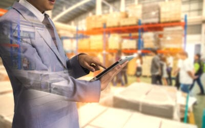 Self-Service Takes Center Stage: The Opportunity for Industrial Companies