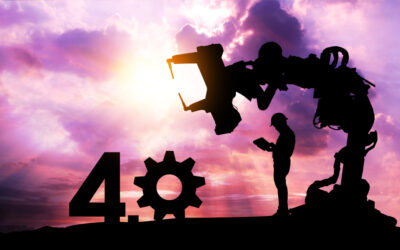 Industry 4.0: Customer Trends in the Era of the 4th Industrial Revolution