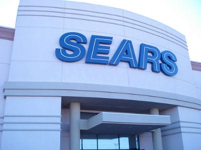 Sears and the Value of Customer Engagement in Service
