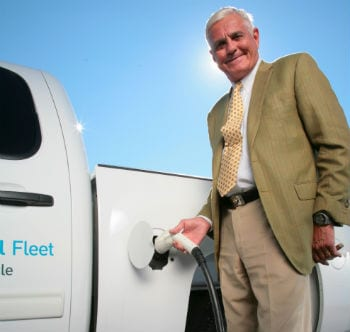 Are 'Electrified' Fleets Closer Than We Think? One Company Thinks So