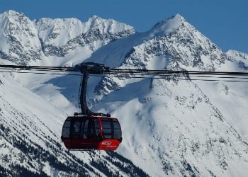 How to Fix a Ski Lift (and Other Lessons from Leitner-Poma)