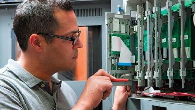 Installing Security Systems in Alaska: SmartVan's Job of the Week