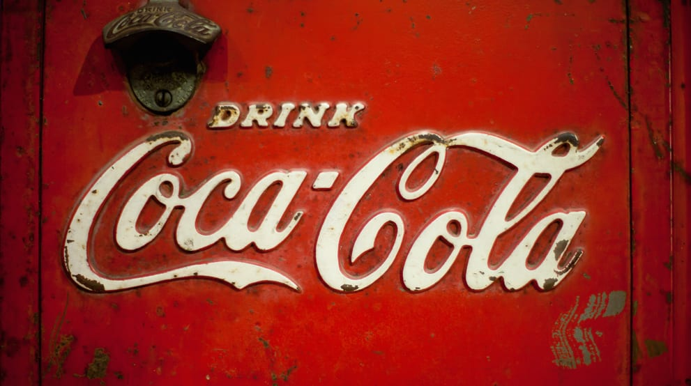 How Coke and GE Let Their Machines Do the Talking