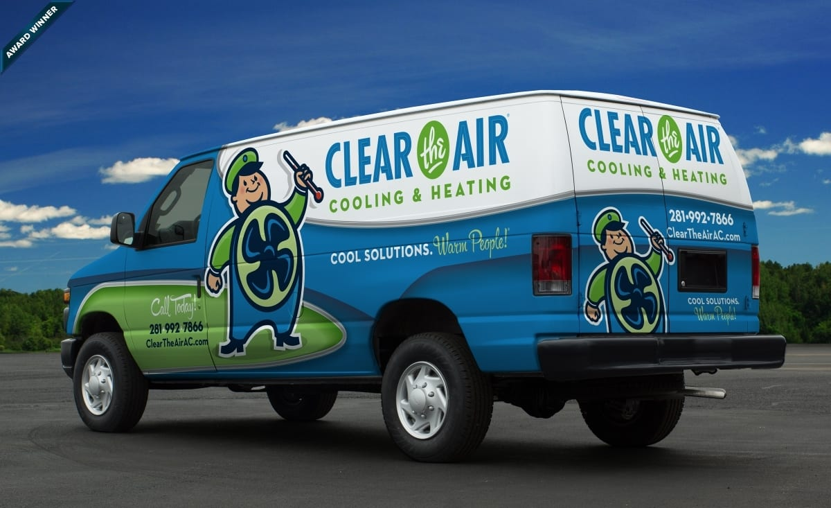 Vehicle Wrap Cost >> Van Wraps | Fleet Management & Marketing | SmartVan