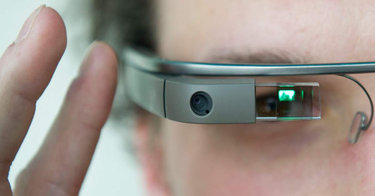 Trial by Fire: New Google Glass App Puts Wearable Technology on the Front Line
