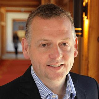 Dave Hart, ServiceMax