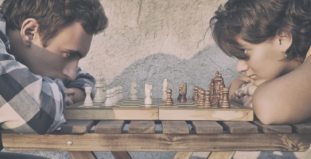 Think Like a Chess Master to Stay Ahead of Your Customers