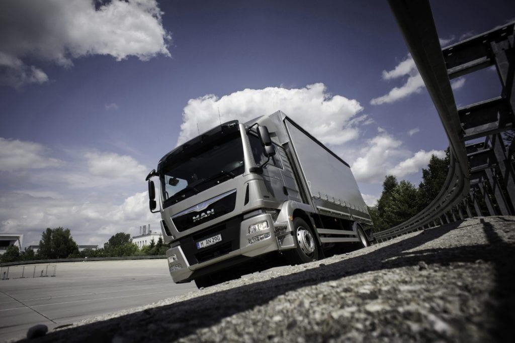 Image via MAN Truck & Bus