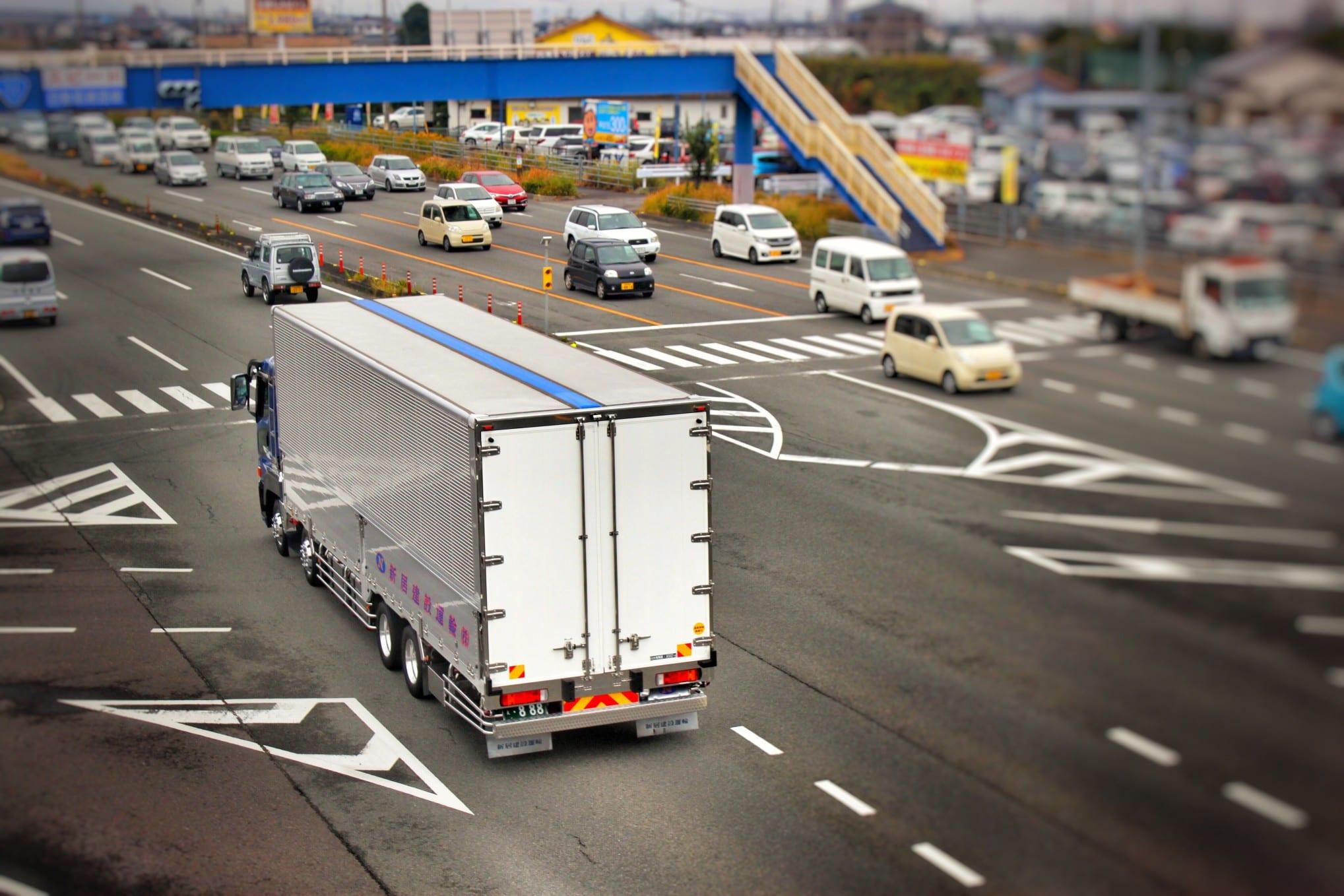Leveraging Fleet Analytics Tech to Improve Driver Safety