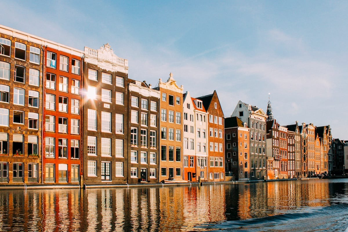 Maximize Is Coming to a City Near You — Next Stop: Amsterdam