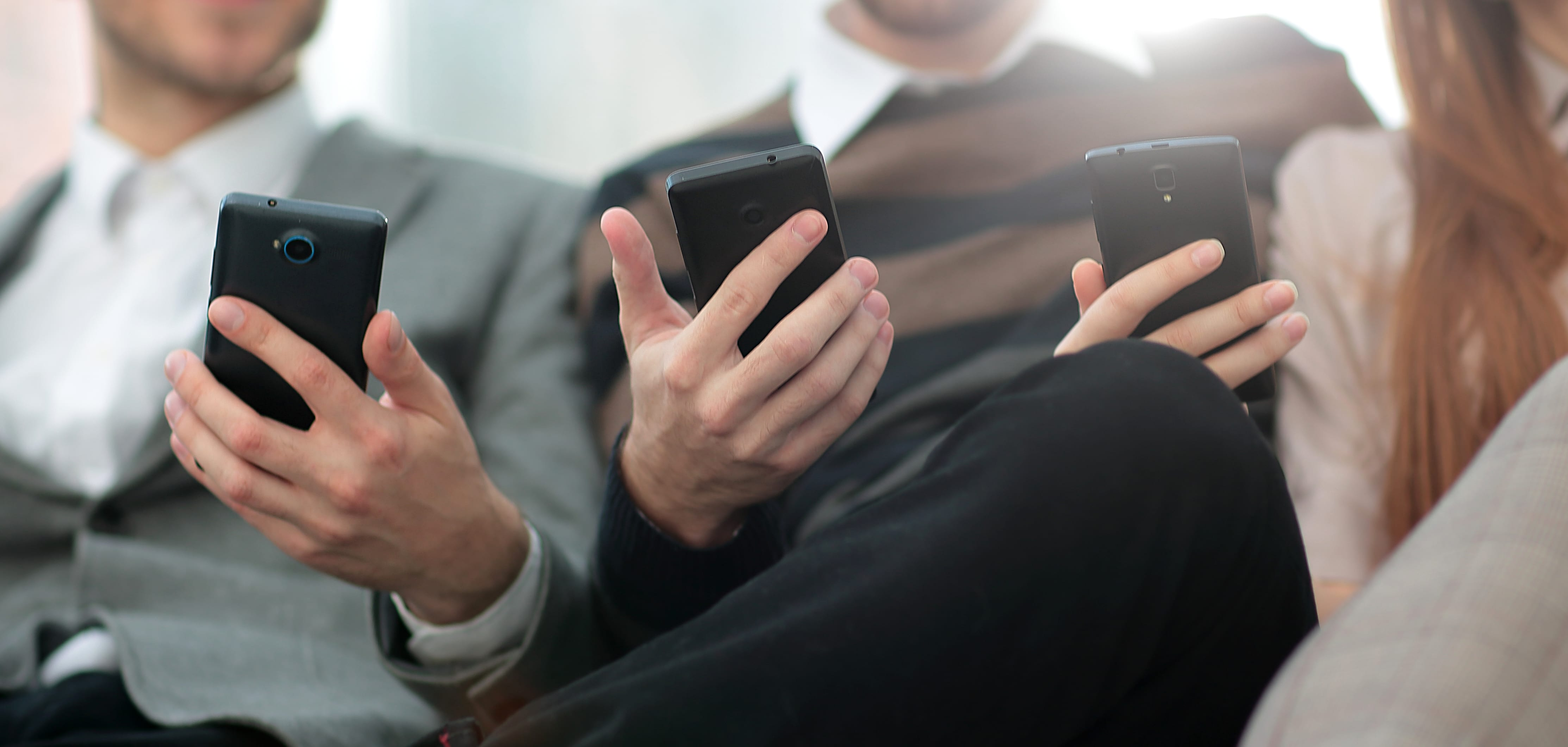 Accelerate Operational Excellence in the Field Through Mobile Forms