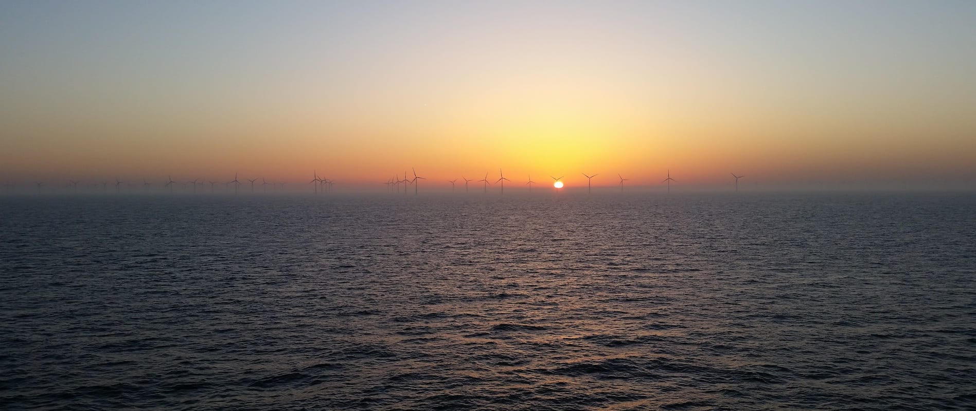 Offshore Wind Energy: A Job Creation Windfall for the Service Industry?