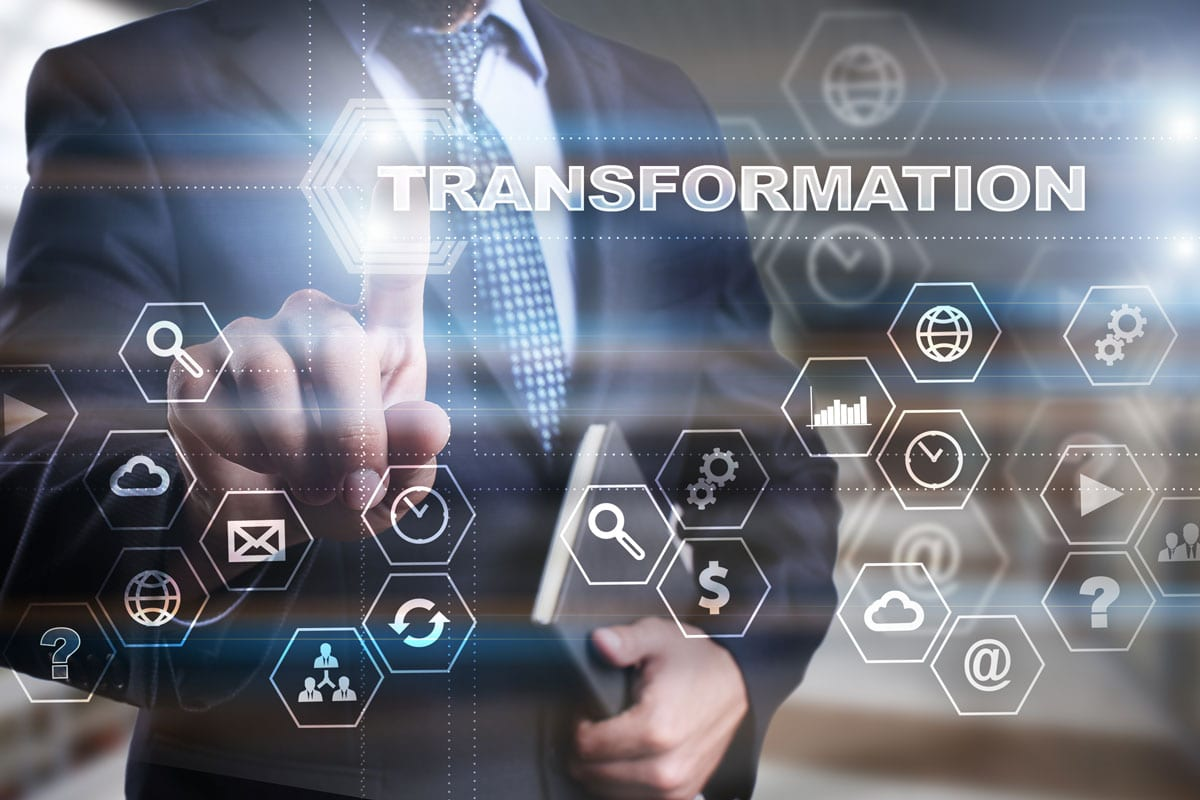 Your First Step Towards Digital Transformation:  Digitizing Your Data with Mobile Forms