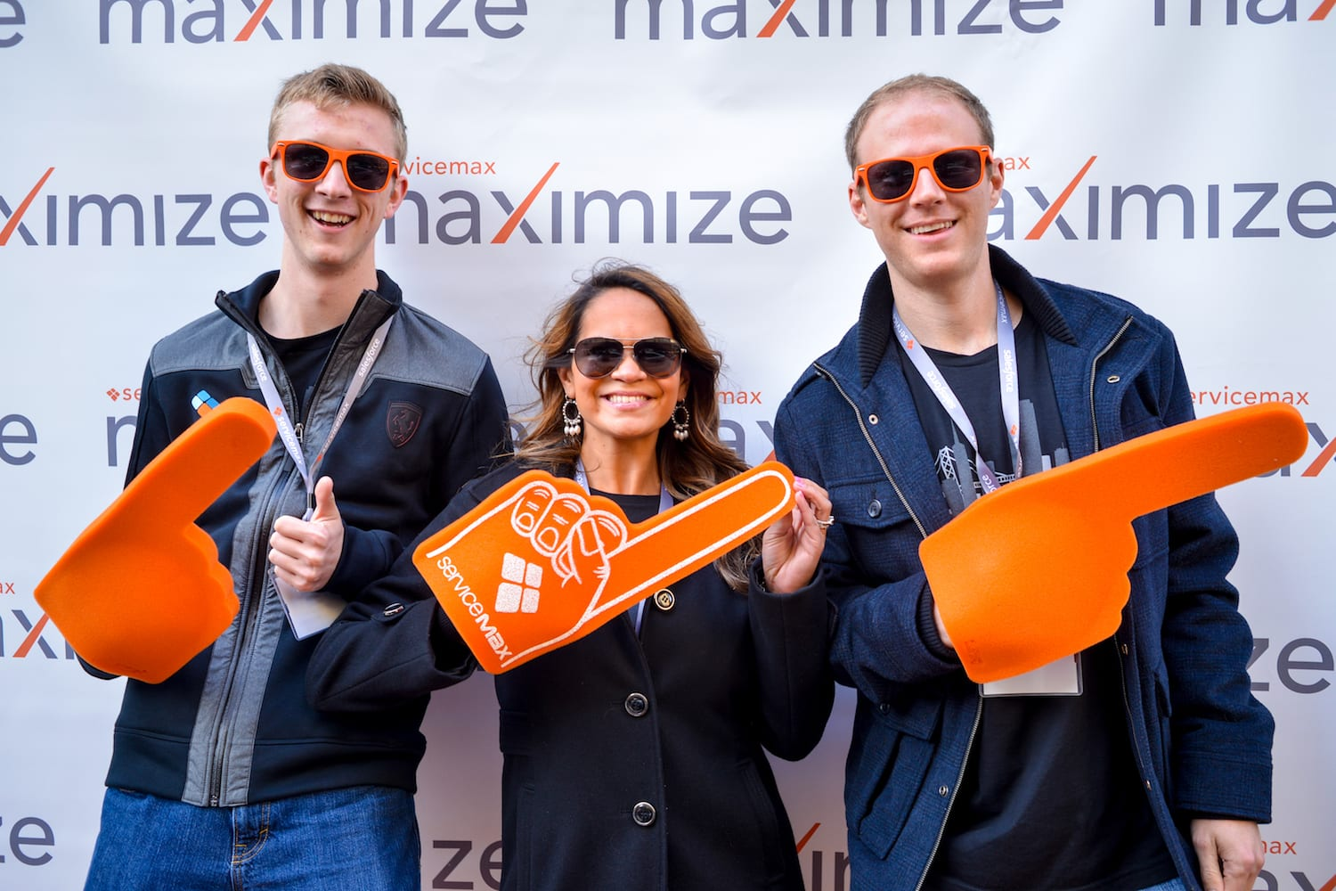 5 Reasons to Attend Maximize, the Most Valuable Field Service Event