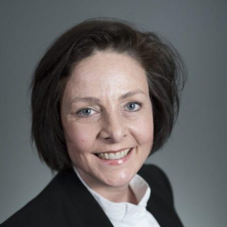 Katharina Streater