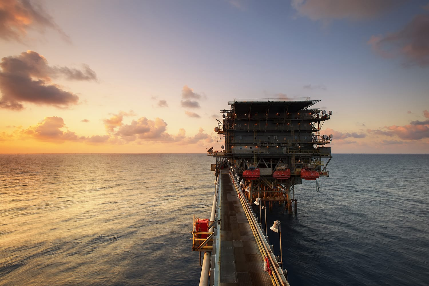 Digitizing Field Services in Upstream Oil and Gas