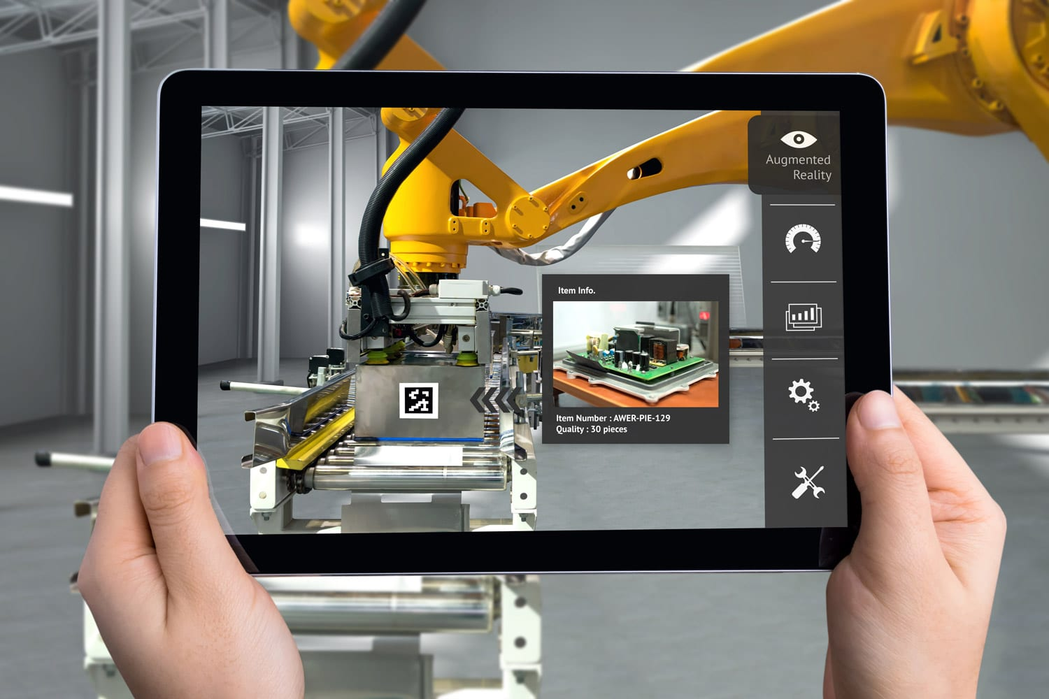 How Augmented Reality Will Change the Field Service Industry