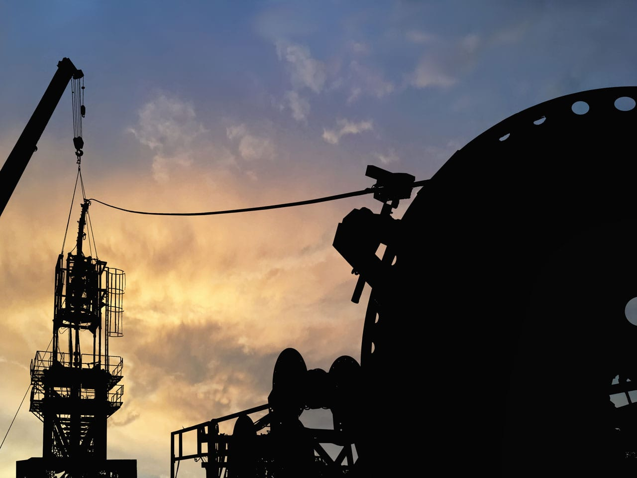 Webinar: Oilfield Service Delivery