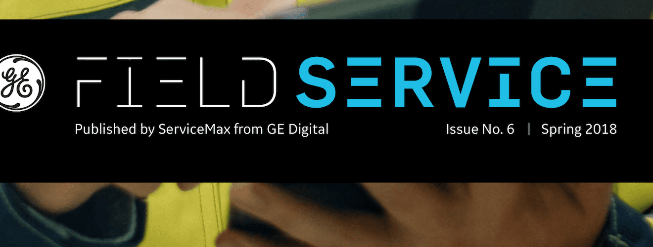 Available Now: Latest Issue of Field Service Magazine