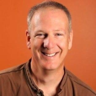 Doug Van Kirk
