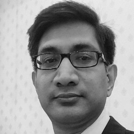 Abhishek Khetan