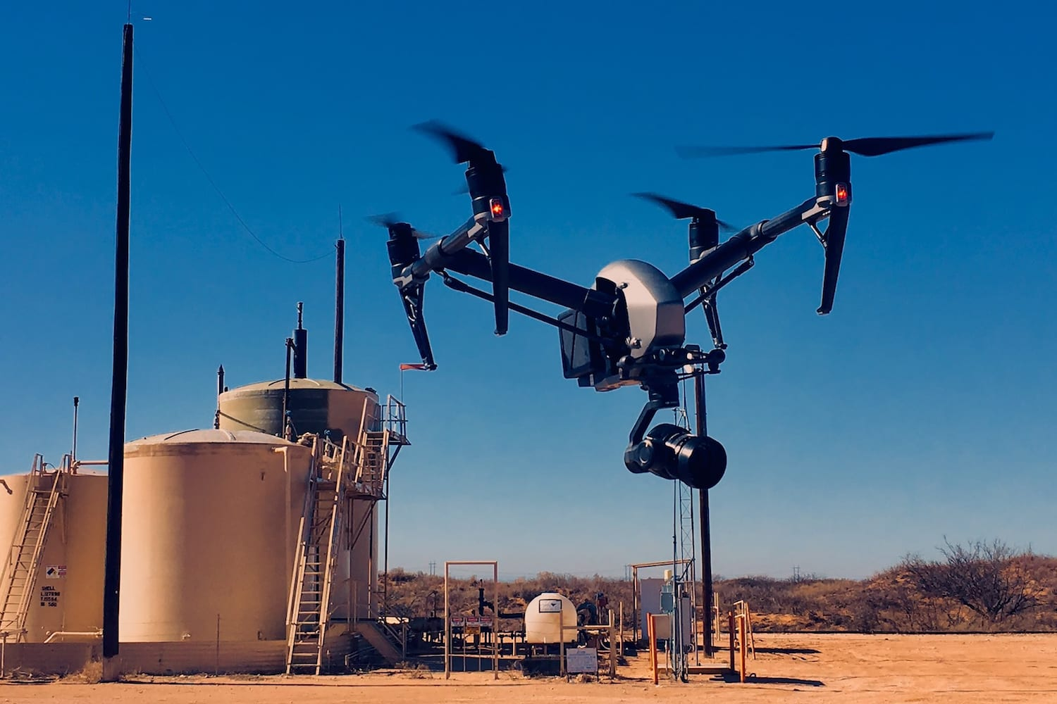 Beyond the Naked Eye: How Tech Is Revolutionizing Industrial Inspections