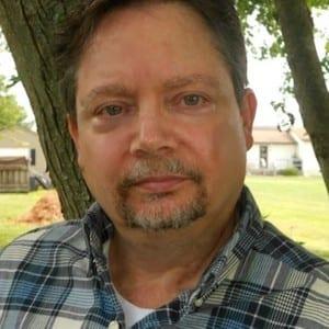 Donald B. Stephens