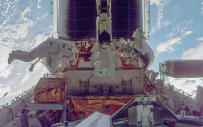 How NASA's Approach to Satellite Repair Revolutionized Space Exploration