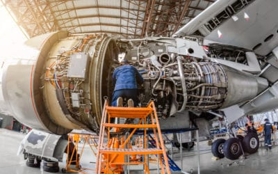 In Aviation Repair, Juggling a Confusing Mix of FAA Rules and Guidance