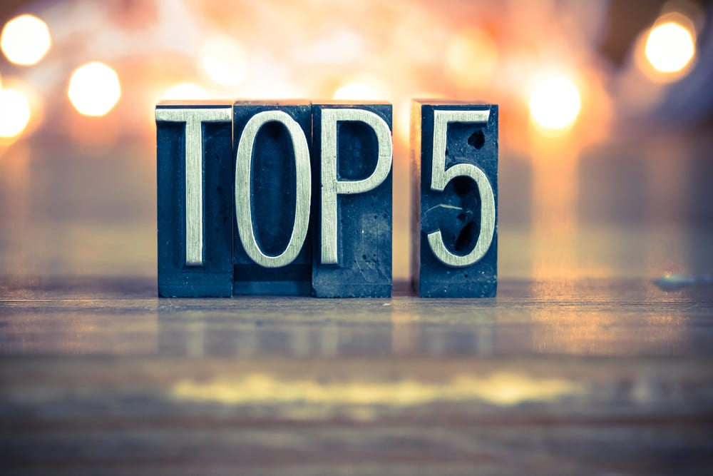Top 5 Corporate Messaging Apps