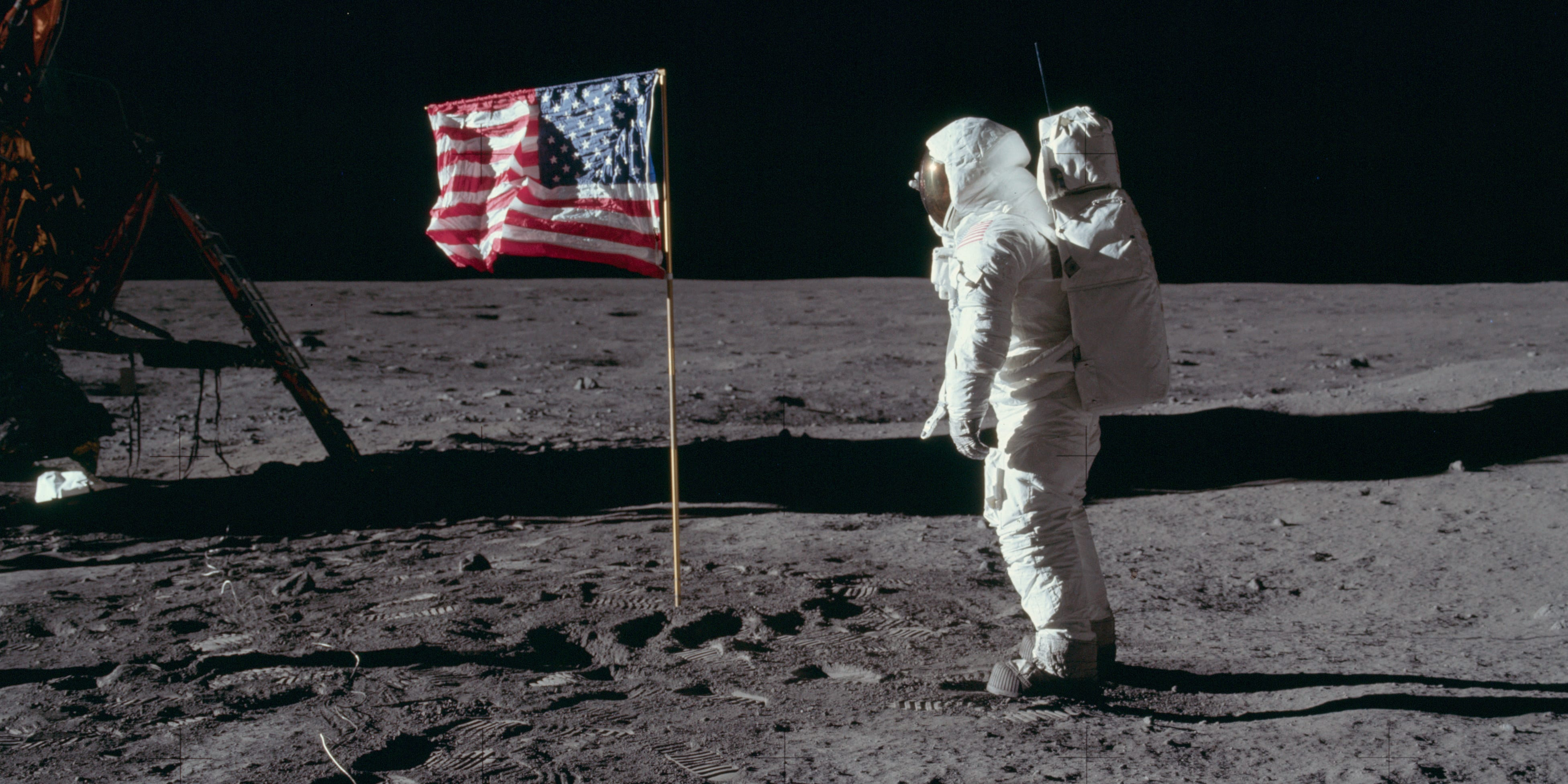 The Big Fix That Launched Apollo 11 to the Moon