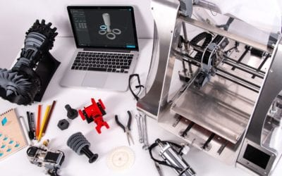 As 3D Systems Accelerates Manufacturing Through 3D Printing, Service Must Keep Up