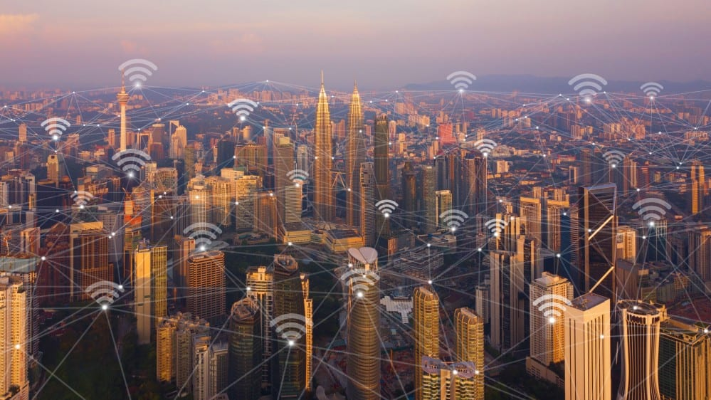 Smart City Technologies Make City Crews Smarter