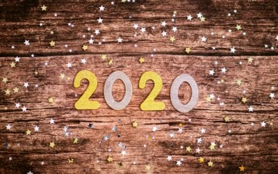 Ringing in 2020: The 7 Field Service Trends to Expect