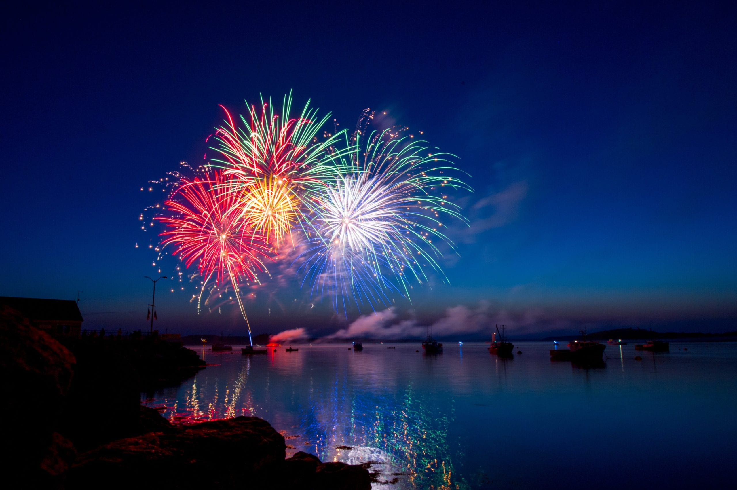 Beyond the Beauty: A Technician's Take on Bringing Fireworks to Life