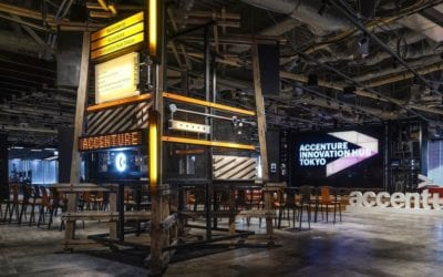 In Japan, Accenture Urges More than Kaizen to Achieve Digital Transformation
