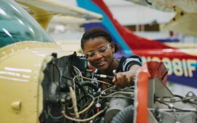 Get Your Shift Together: Hire More Women