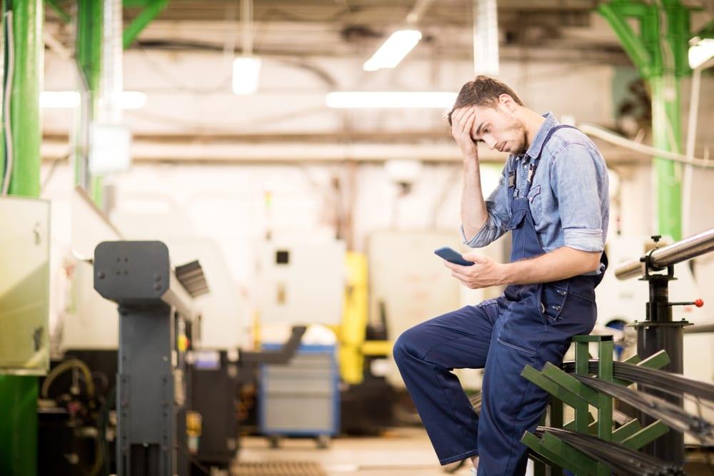 Is AI Worsening the Field Service Skills Gap?