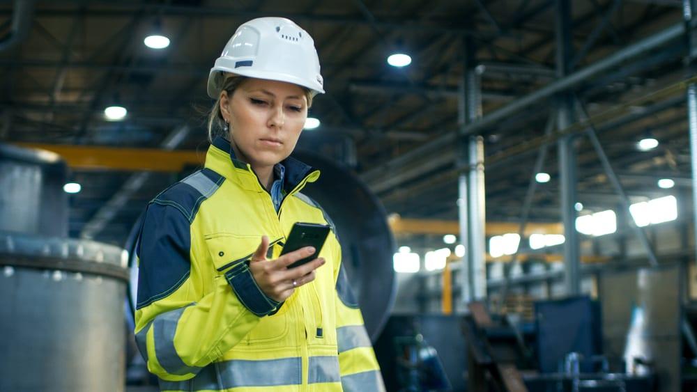 Your Technicians Deserve More Than WhatsApp