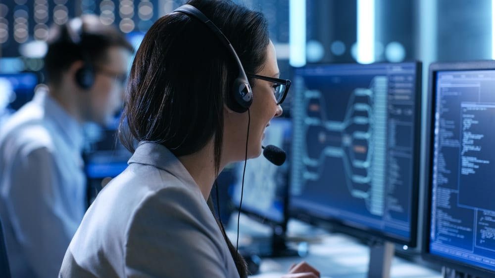 The Dispatcher of the Future