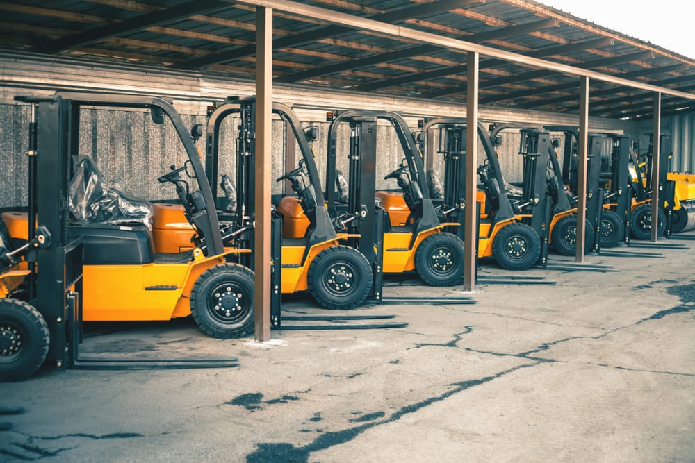 Equipment Rental: Flexibility in a Time of Need