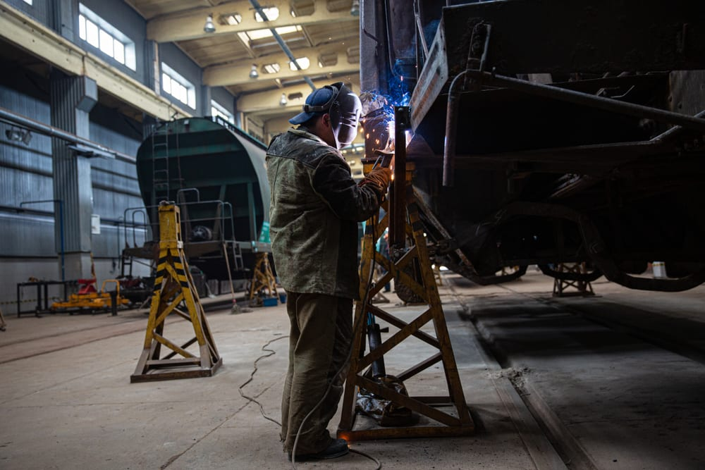 Challenges and Solutions for Depot Service Management