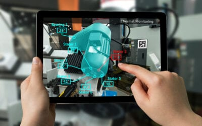 How Will AR & VR Impact the Future of Field Service Management?