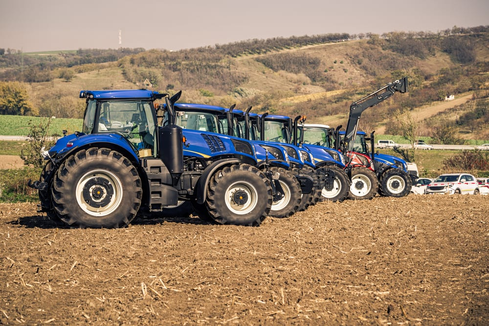 Equipment Dealers in 2021 – Creating Opportunity Out of Adversity
