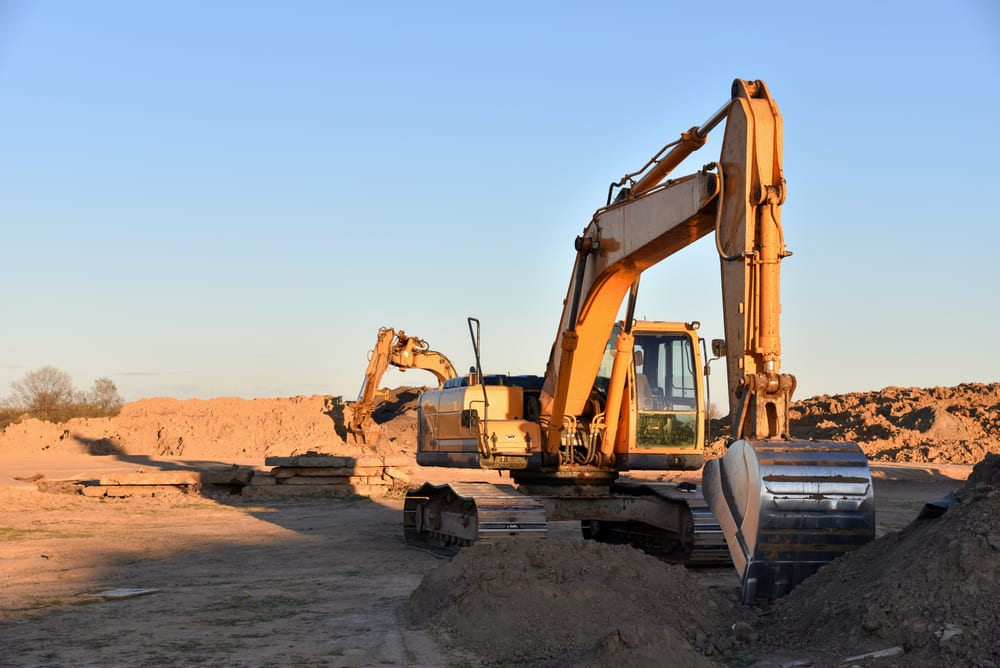 How to Succeed in Managing Construction Equipment in 2021