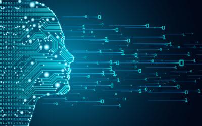 The Future of Service: Part Human, Part Machine
