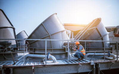 How to Maximize Asset Performance: Health Monitoring Solutions
