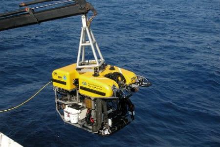 Service Deep-Sea Robots: SmartVan's Job of the Week